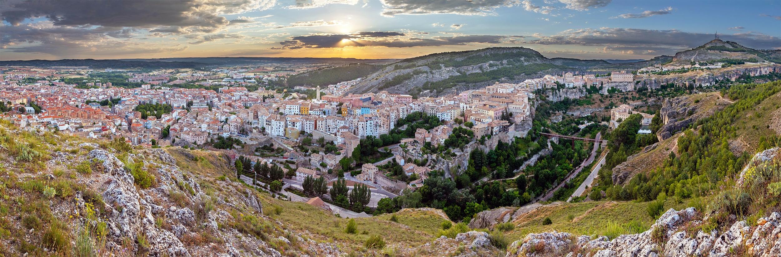 Cuenca CLM 2020