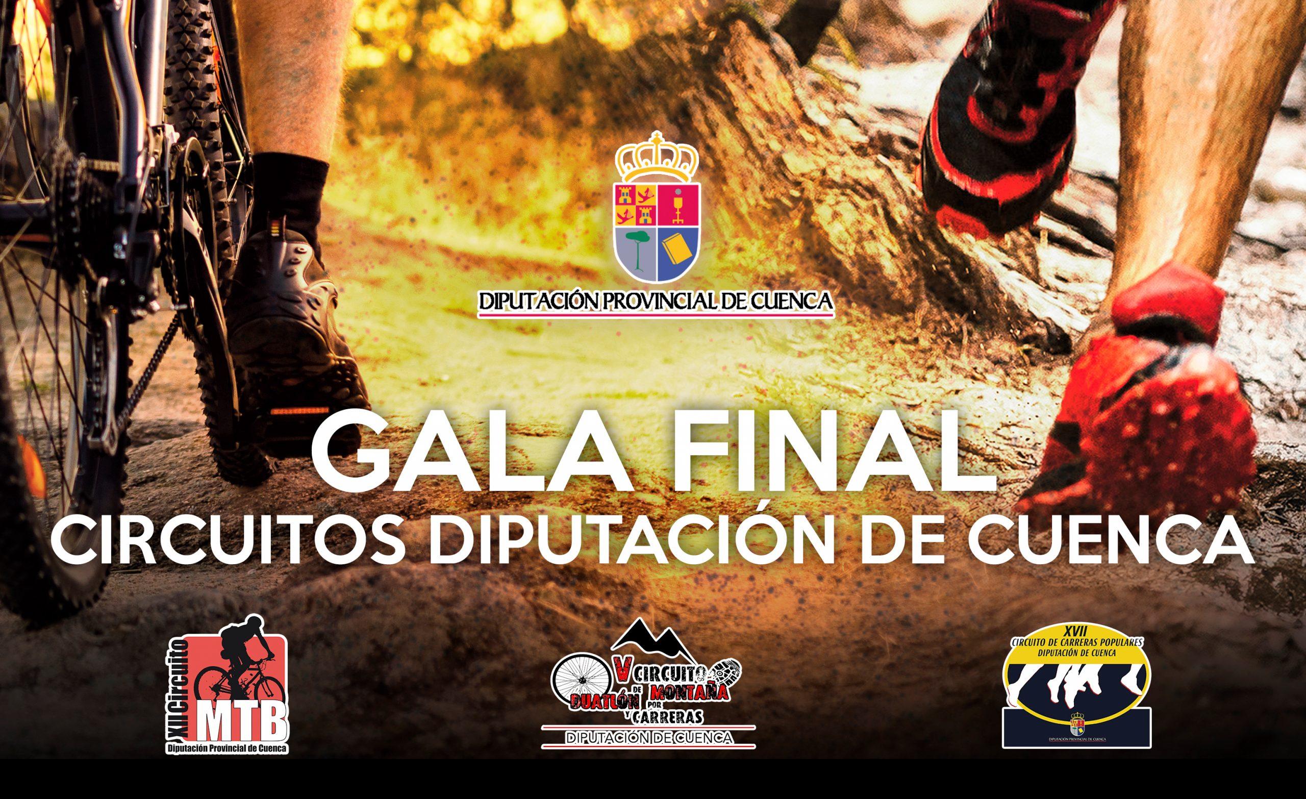Gala Circuito Deportivo 2019 2